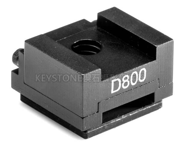 Redrock ultraCage 相機熱靴固定座 for D800/D800E