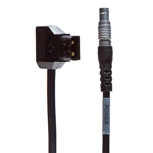 Redrock microTape 聲納測距電源供應線