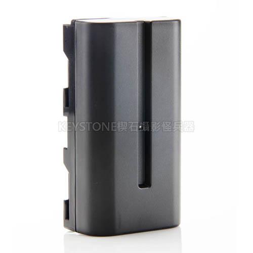LOOKIN NP-F550鋰電池/2300mAh(通用)