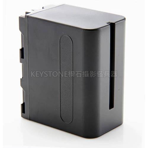 ROWA  SONY NP-F970 副廠鋰電池