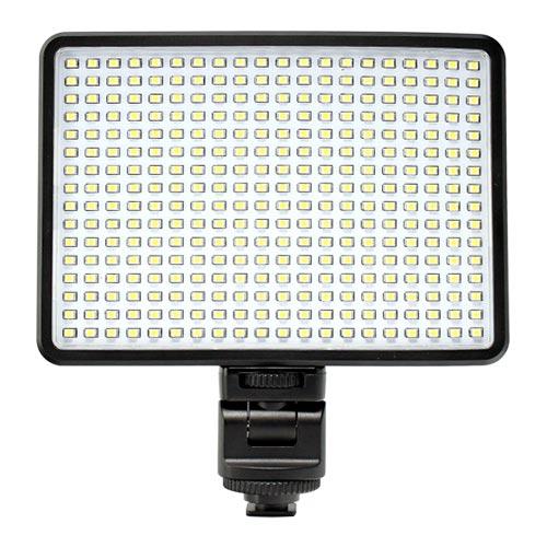 ROWA LED-320i 內建鋰電池LED攝影燈