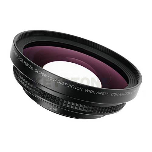 DCR-7900ZD數位廣角鏡頭