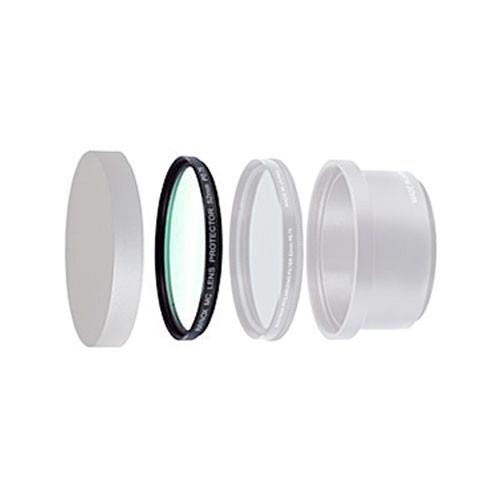 RAYNOX 72MM MC多層臐膜保護鏡附蓋