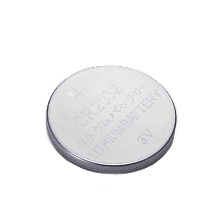 倍量CR2032無汞環保鈕扣電池 (1入)