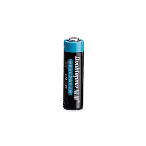 倍量27A 12V 鹼性無汞環保電池 (1入)