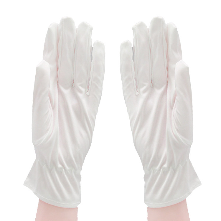 Keystone 微纖防靜電手套(2雙)
