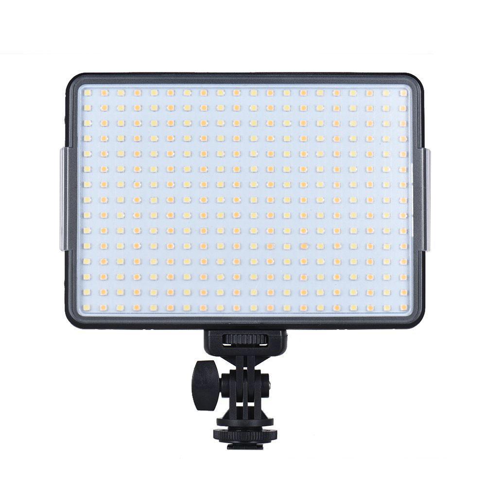 KEYSTONE PAD-300雙色溫LED燈(帶USB輸出)