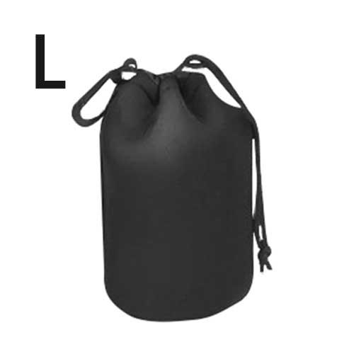 Keystone Neoprene 鏡頭保護袋(L)