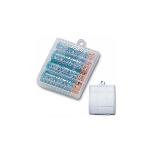 通用型電池寶盒