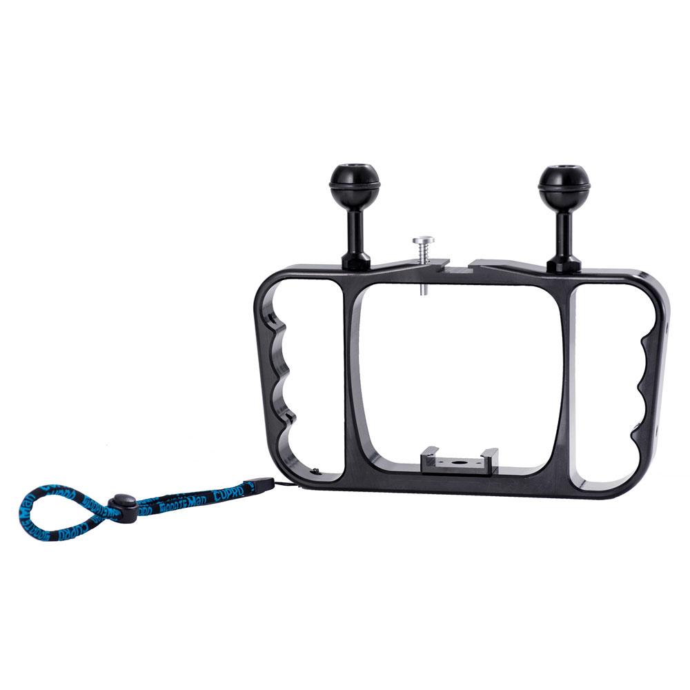 KEYSTONE GoPro 潛水提籠支架(黑)