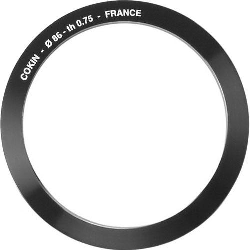 COKIN 86MM X-PRO轉接環(0.75)