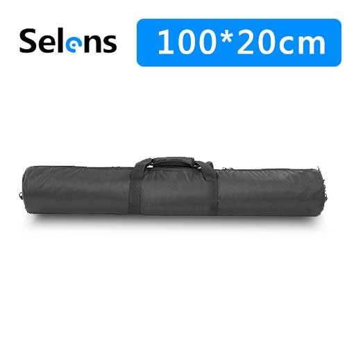 Selens 三腳架/燈架背包100*20cm