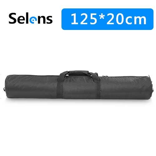 Selens 三腳架/燈架背包125*20cm