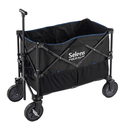 Selens 摺疊攝影設備收納車