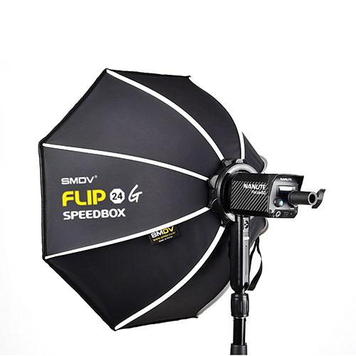 SM FLIP Forza 60 接環