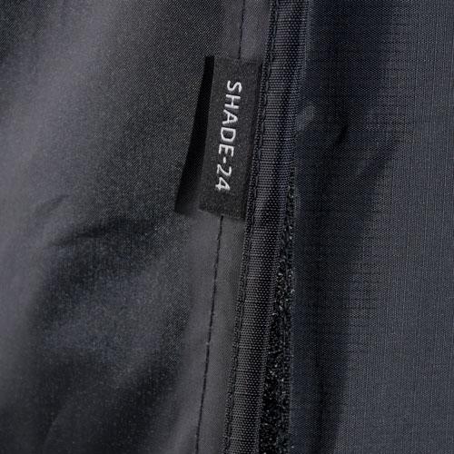 """SM FLIP 24""""G 加寬遮光邊框"""