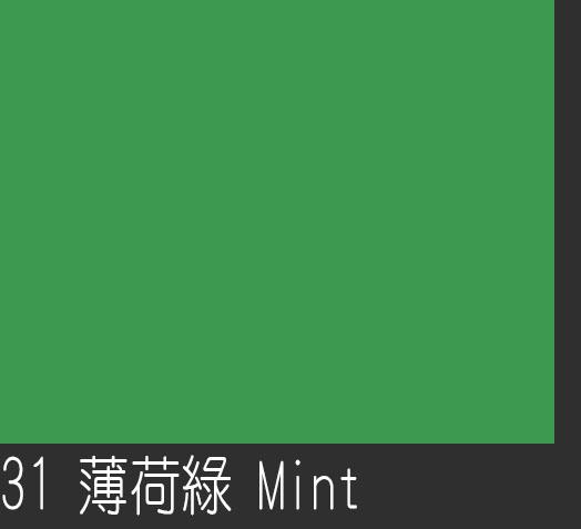 KEYSTONE 德國背景紙2.72mx10m (31薄荷綠)
