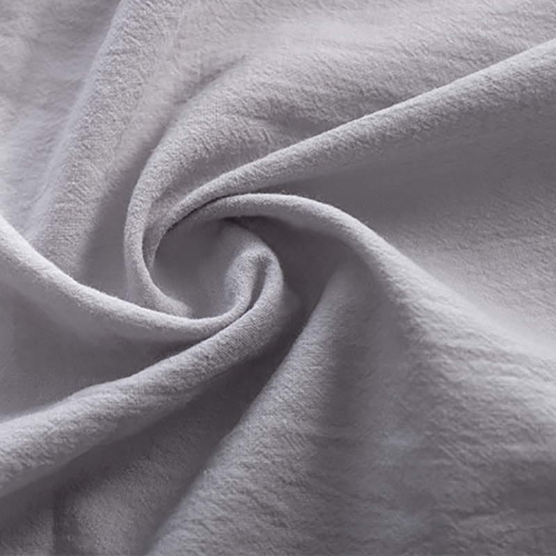 KEYSTONE 灰色純棉背景布 300X200 cm