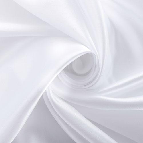 KEYSTONE 白色仿絲綢背景布150*100