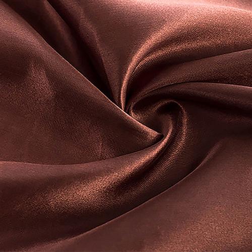 KEYSTONE 褐色仿絲綢背景布150*100