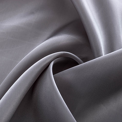 KEYSTONE 銀灰色仿絲綢背景布150*100