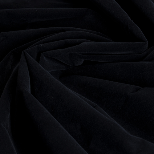 KEYSTONE 黑色吸光背景布200*140