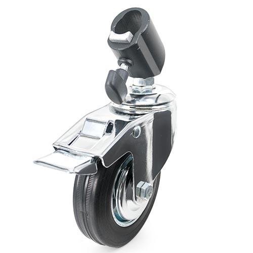 Skier 超大燈架滑輪(22mm)