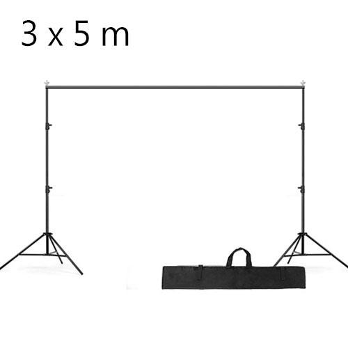 3*5米 摺疊背景架組