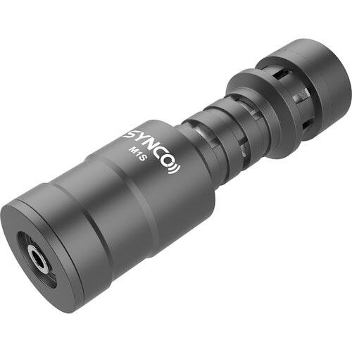 Synco Mic-M1S 手機/相機麥克風