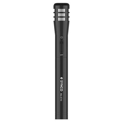 Synco Mic-E10 麥克風