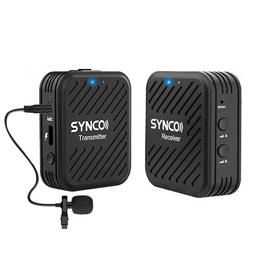SYNCO WAir- G1(A1) 迷你無線麥克風