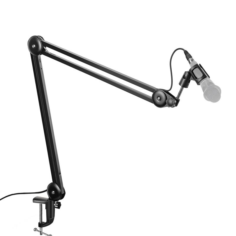 Synco MA38 麥克風懸臂含XLR接線