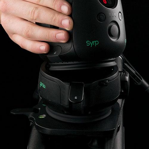 SYRP 西普縮時攝影兩向控制器 Genie II