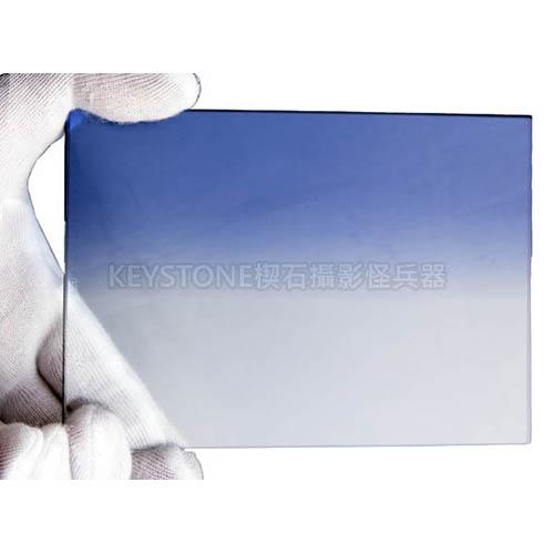 TIFFEN 4*5.65藍色5漸層鏡-SOFT