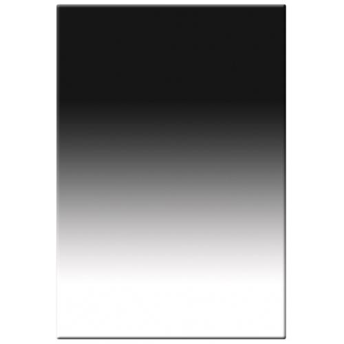 TIFFEN 4*5.65 ND1.2水白玻璃垂直漸層減光鏡-SOFT