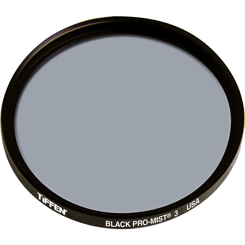 Tiffen 72mm Black Pro Mist Filter 黑柔焦鏡 3