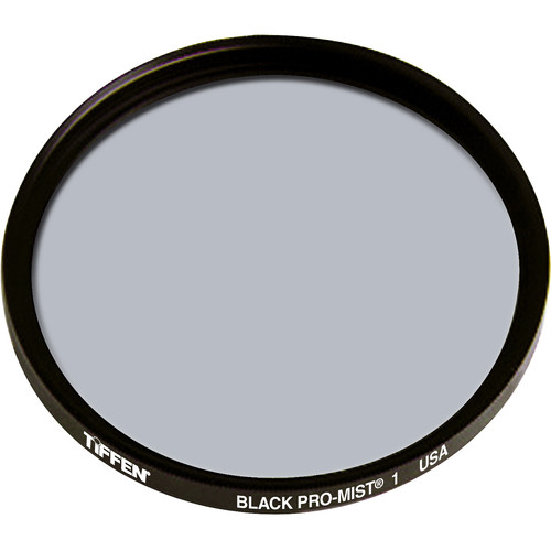 Tiffen 77mm Black Pro Mist Filter 黑柔焦鏡 1