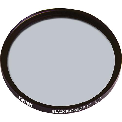 Tiffen 77mm Black Pro Mist Filter 黑柔焦鏡 1/2