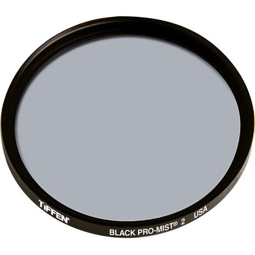 Tiffen 77mm Black Pro Mist Filter 黑柔焦鏡 2