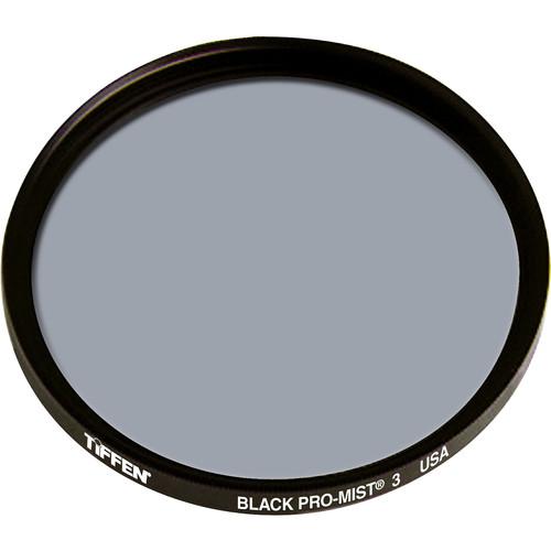 Tiffen 77mm Black Pro Mist Filter 黑柔焦鏡 3