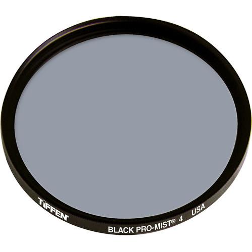Tiffen 77mm Black Pro Mist Filter 黑柔焦鏡 4
