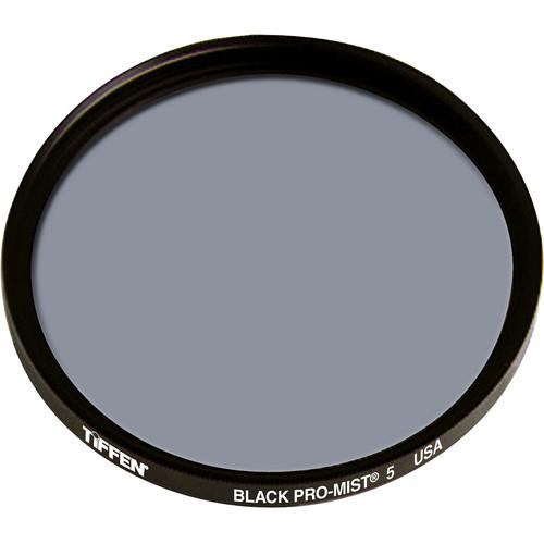 Tiffen 77mm Black Pro Mist Filter 黑柔焦鏡 5
