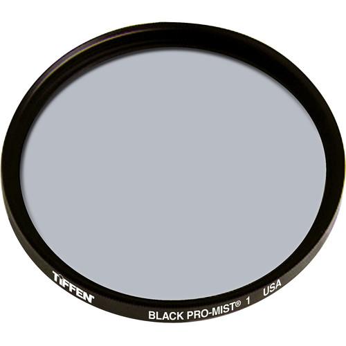 Tiffen 82mm Black Pro Mist Filter 黑柔焦鏡 1