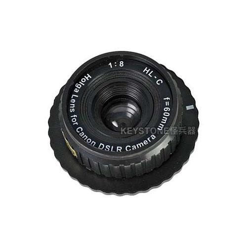 HOLGA 60mm鏡頭for Olympus DSLR