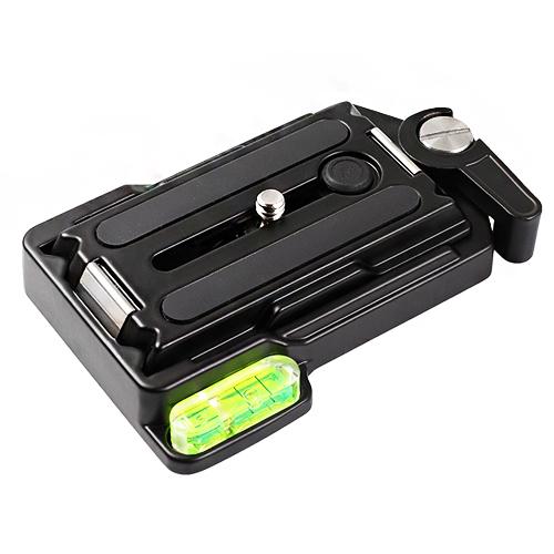 Keystone QRA-635L 相機自動快拆組