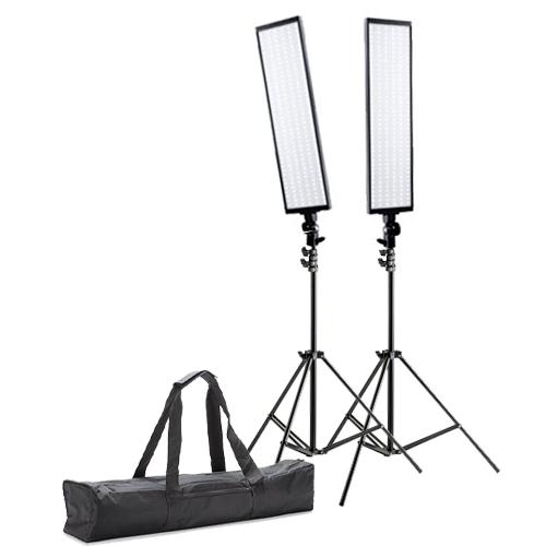 KEYSTONE 60W 雙色溫高顯LED燈雙燈組