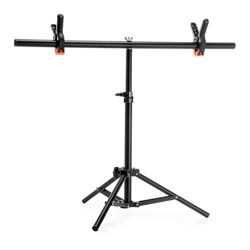 Keystone 桌上T型背景架-68*75cm
