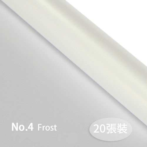 Domes  F4加厚柔光紙 100*80cm(20張)