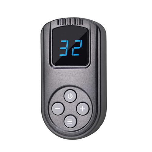 Keystone 單獨遙控器