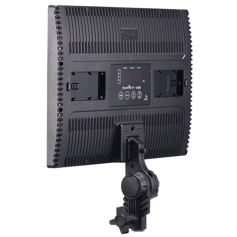 KEYSTONE 高顯雙色溫LED補光燈(45W)